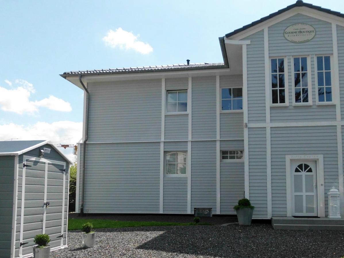 Villa Regina - Laterooms