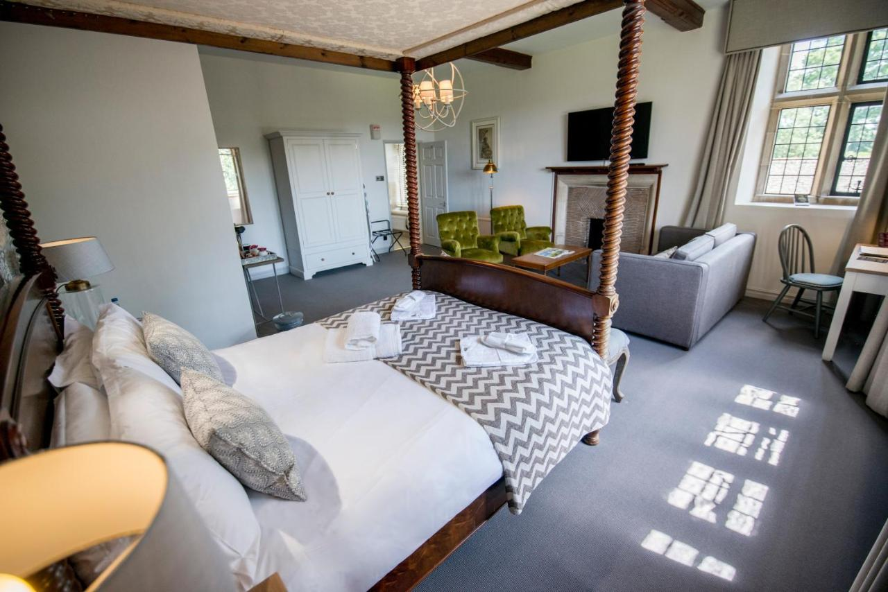 Stonehouse Court Hotel - a Bespoke Hotel - Laterooms