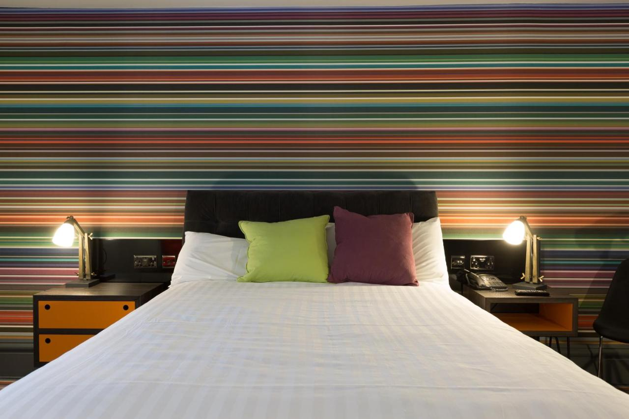 Village Hotel Leeds South - Laterooms
