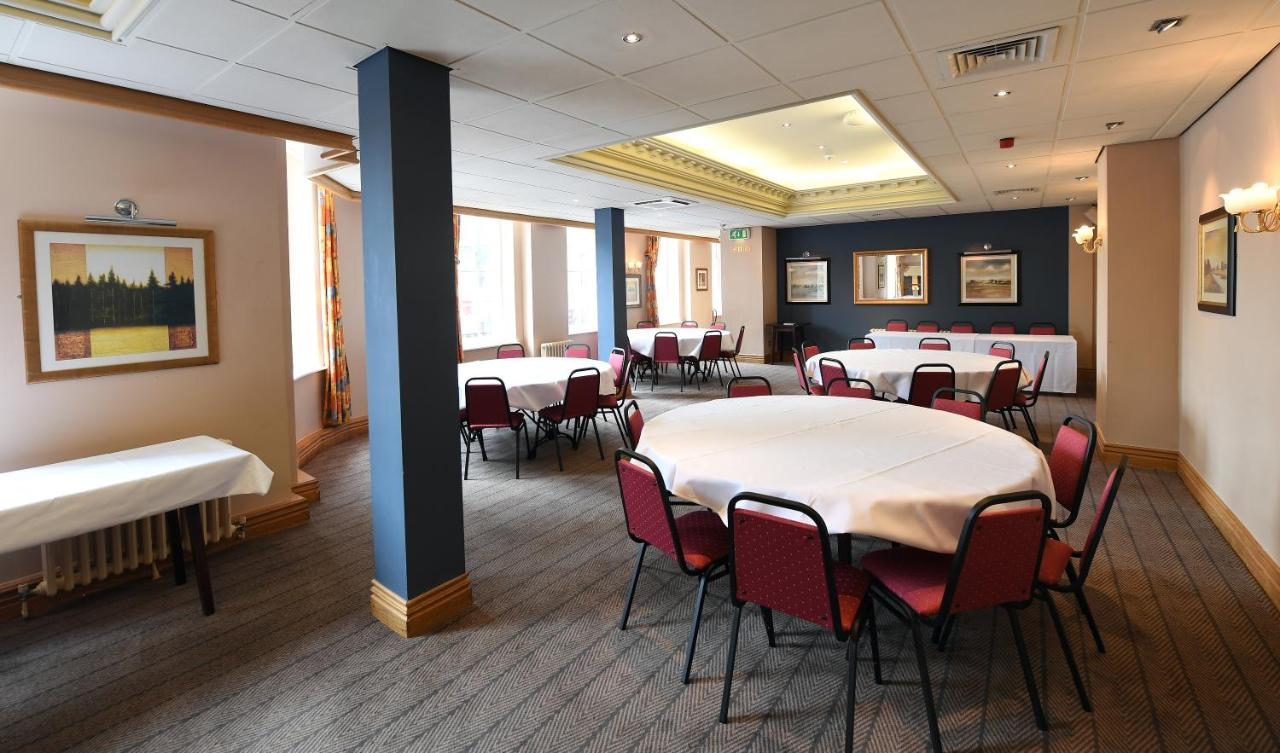 The Wynnstay Arms Hotel by Marstons Inns - Laterooms