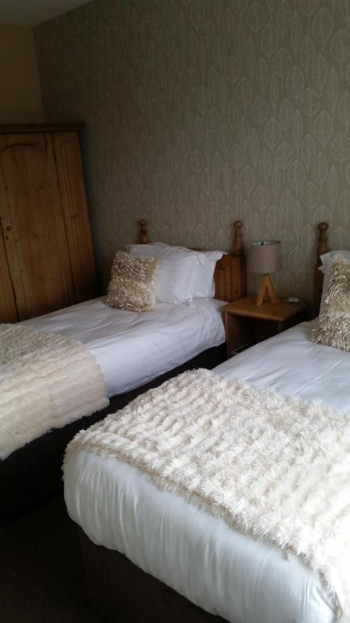 The Wheatsheaf Inn - Laterooms