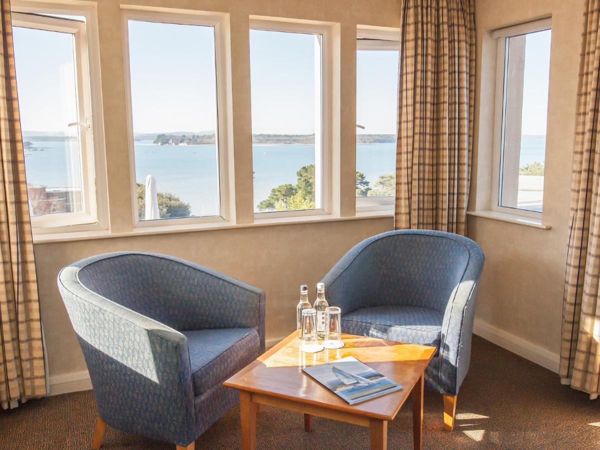 Harbour Heights Hotel - Laterooms