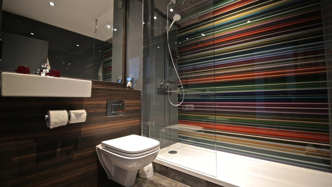 Village Hotel Coventry - Laterooms