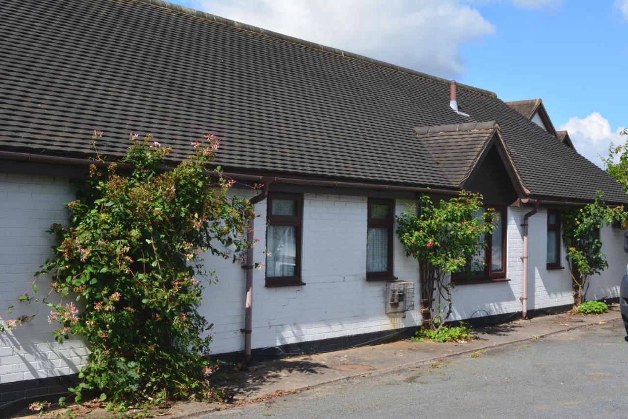 The Bull's Head Inn Chelmarsh - Laterooms