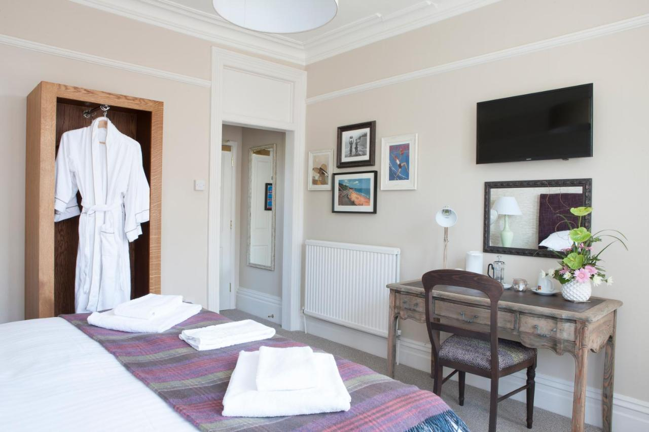 Inn In The Park - Laterooms
