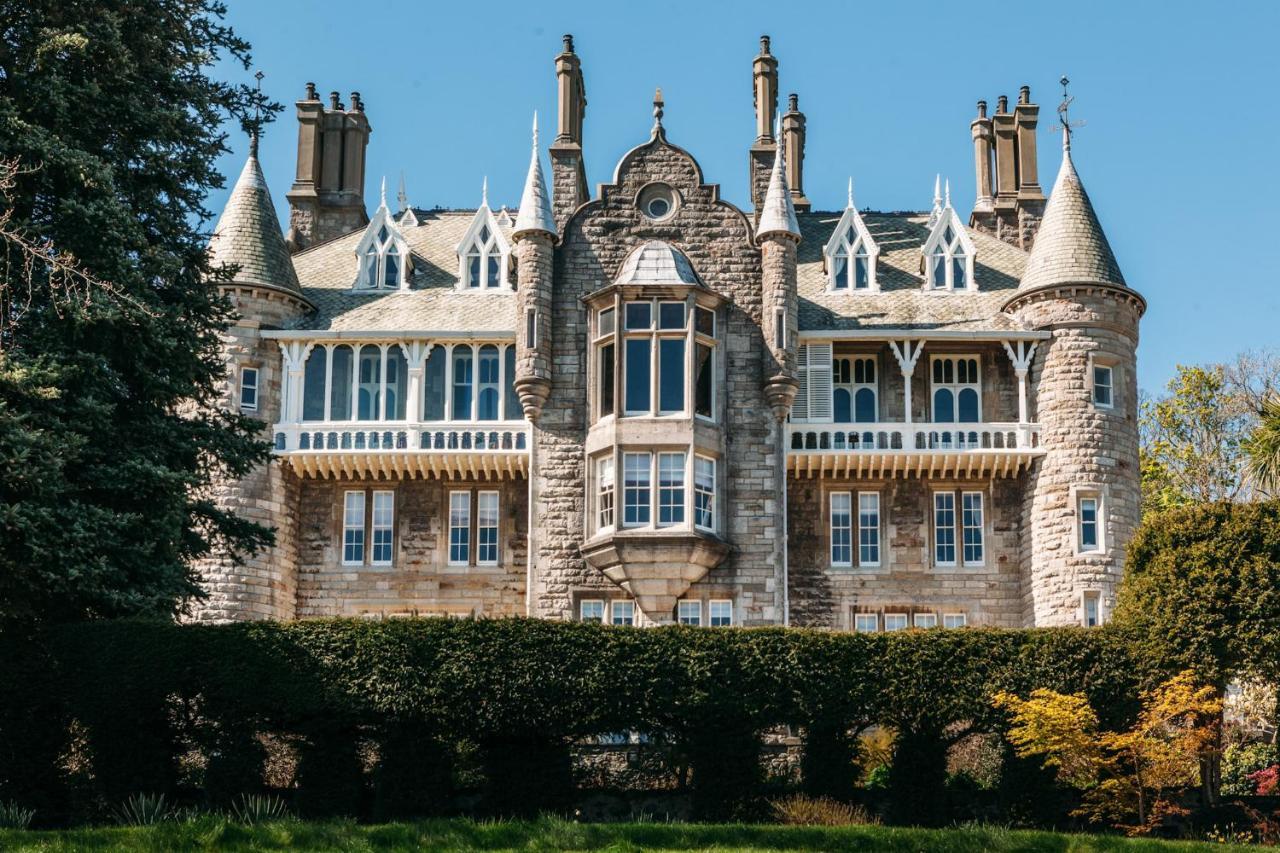 Chateau Rhianfa - Laterooms