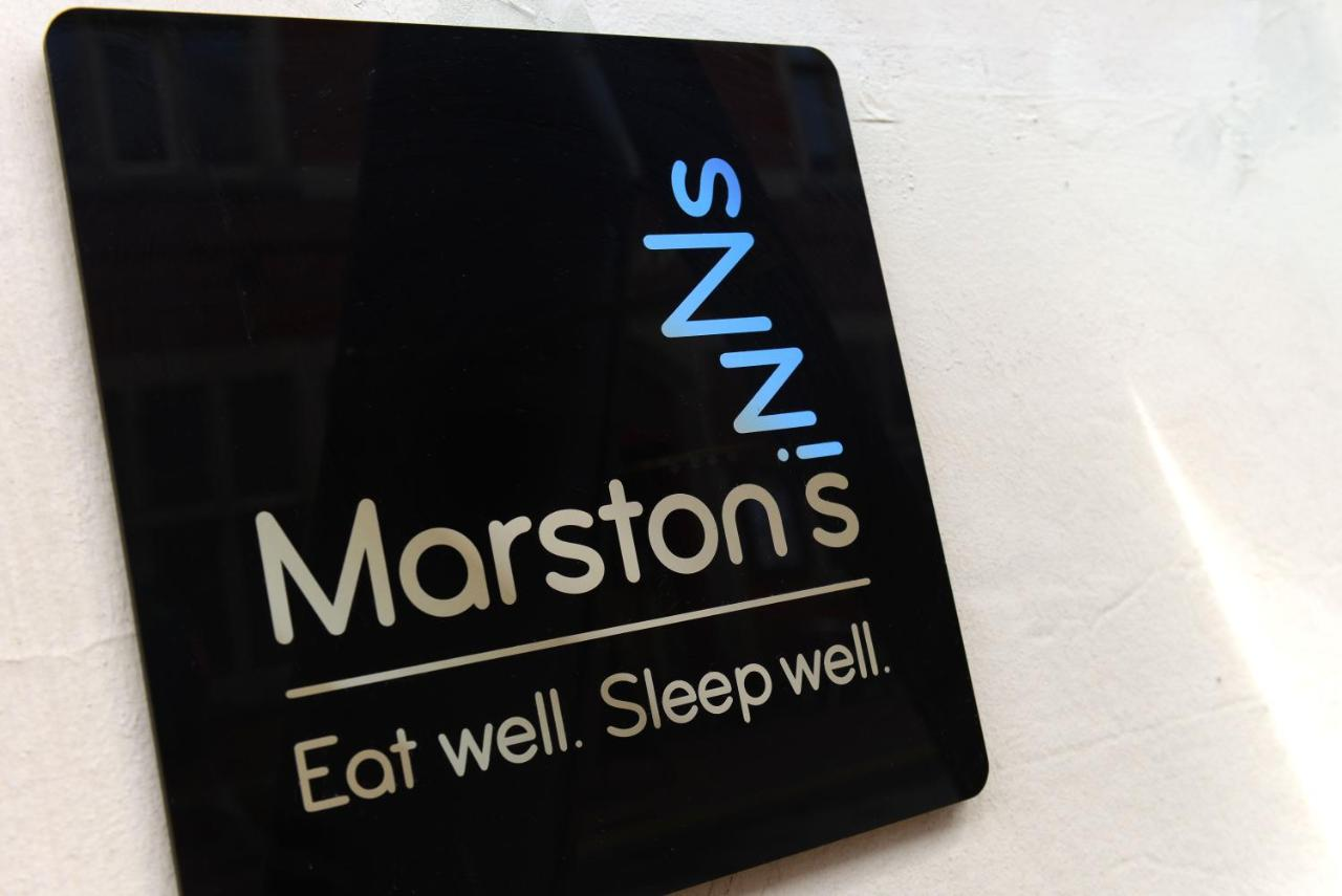 Vine Hotel by Marstons Inns - Laterooms