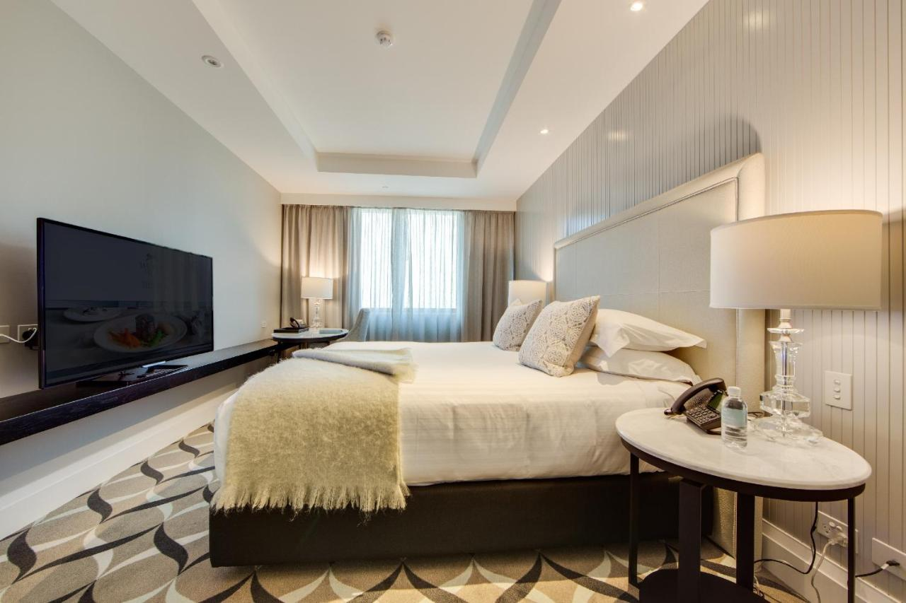 Mayfair Hotel - Laterooms