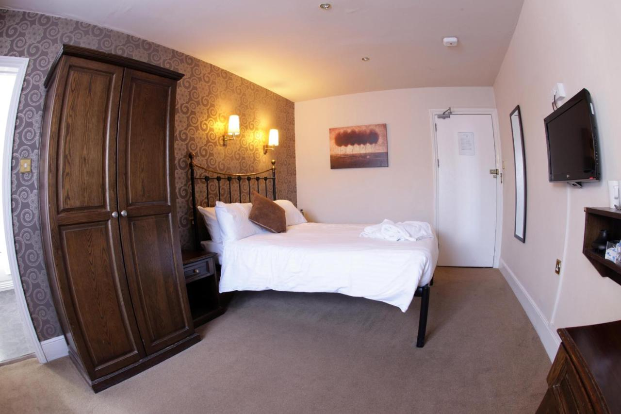 White Hart Hotel by Marstons Inns - Laterooms