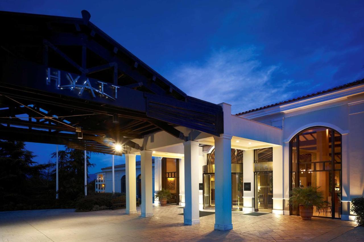 Hyatt Regency Thessaloniki - Laterooms