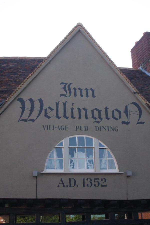 The Wellington - Laterooms