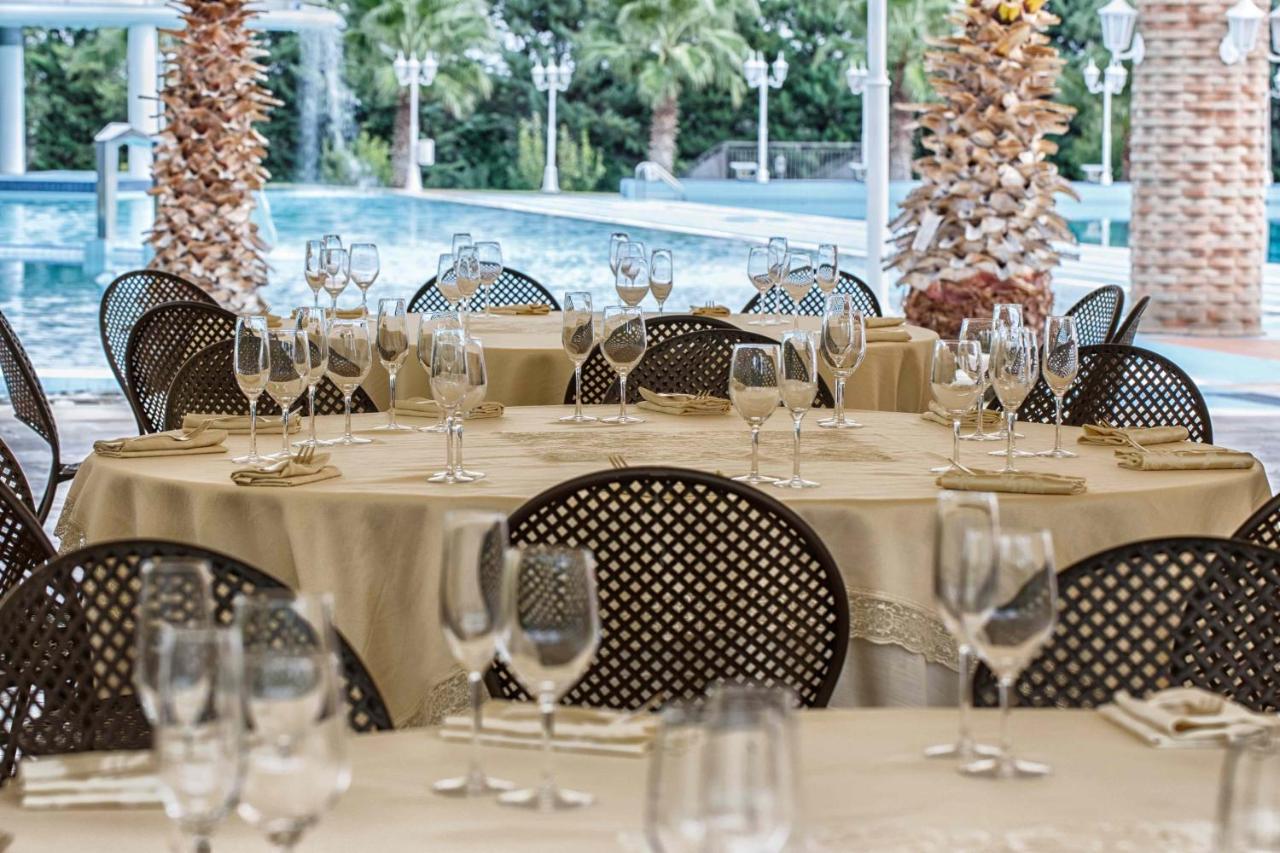 Grand Hotel Vigna Nocelli - Laterooms