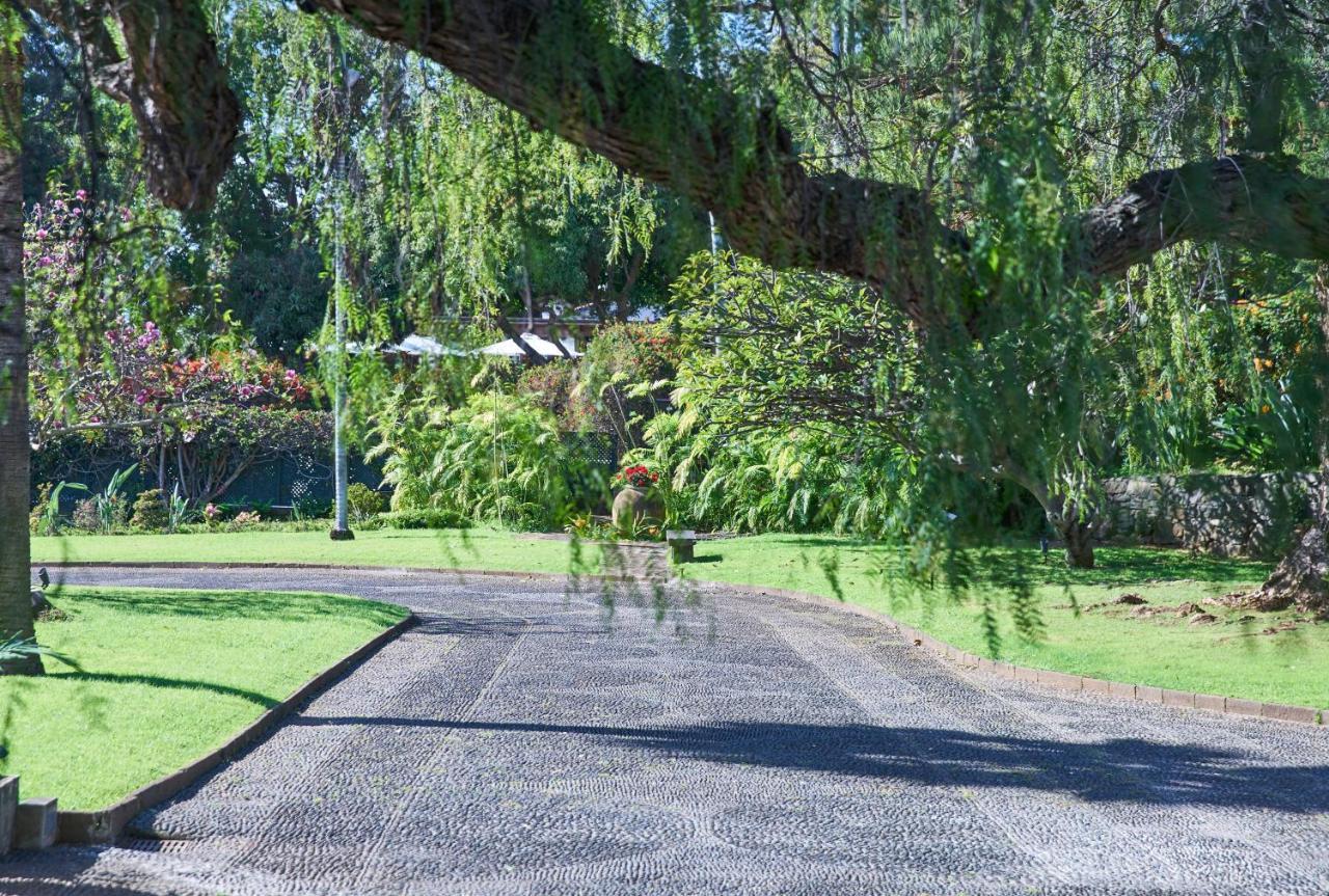 Quinta da Casa Branca - Laterooms