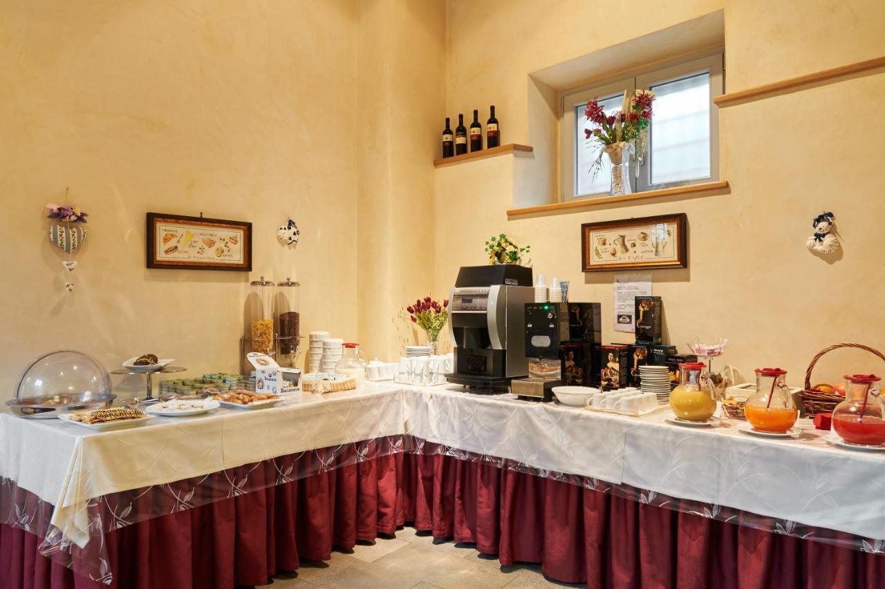 Hotel San Rocco - Laterooms