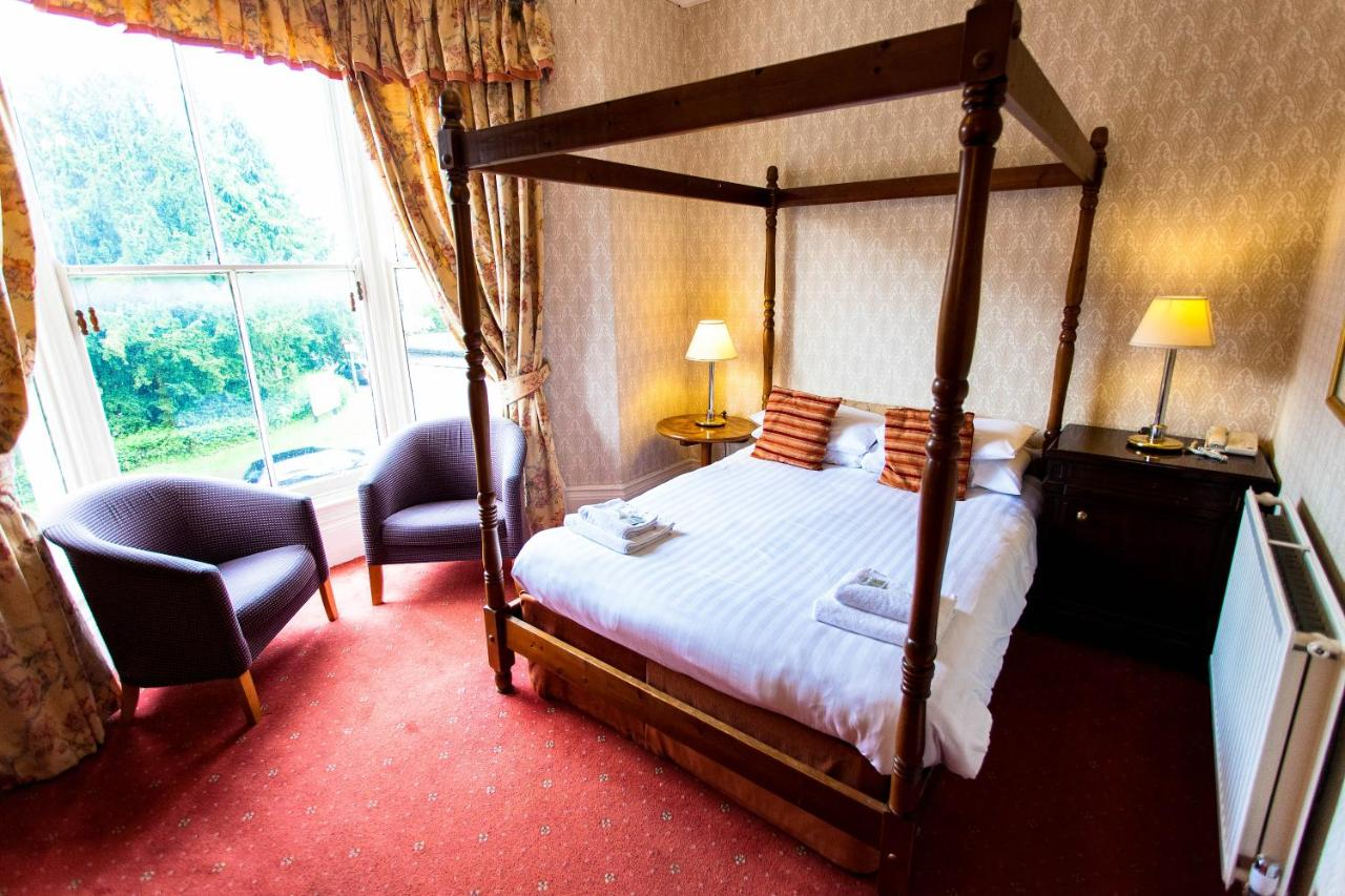 The Portland Hotel - Laterooms