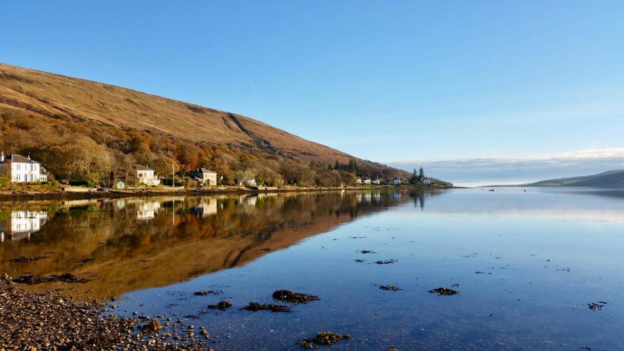 Colintraive Hotel - Laterooms
