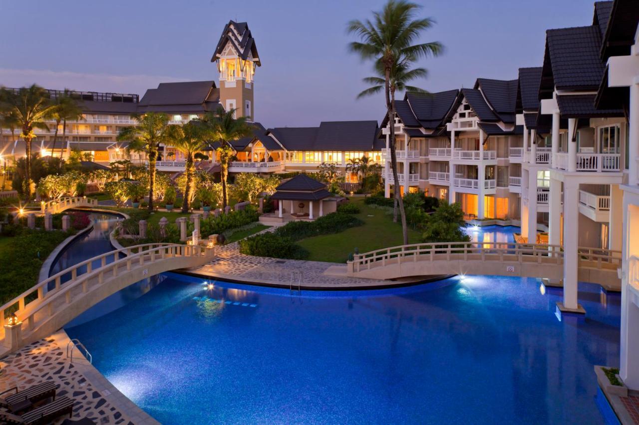 Angsana Laguna Phuket - Laterooms