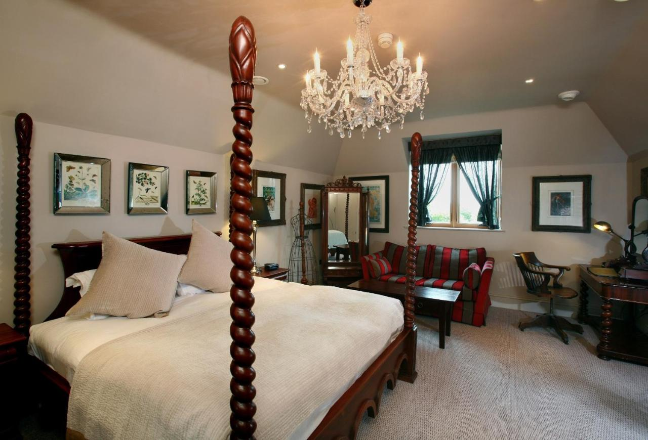 The Lion Inn - Laterooms