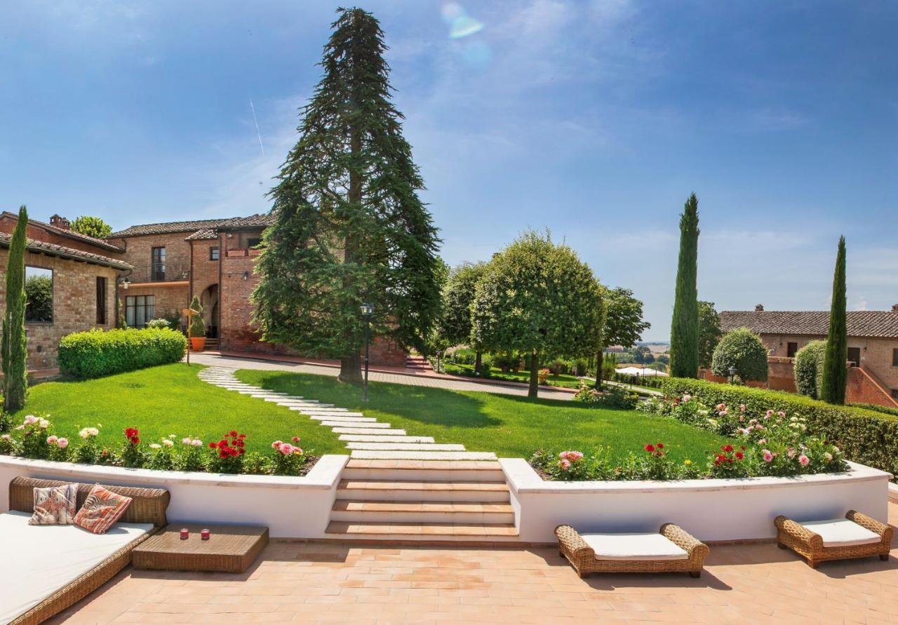 Borgo Tre Rose - Laterooms