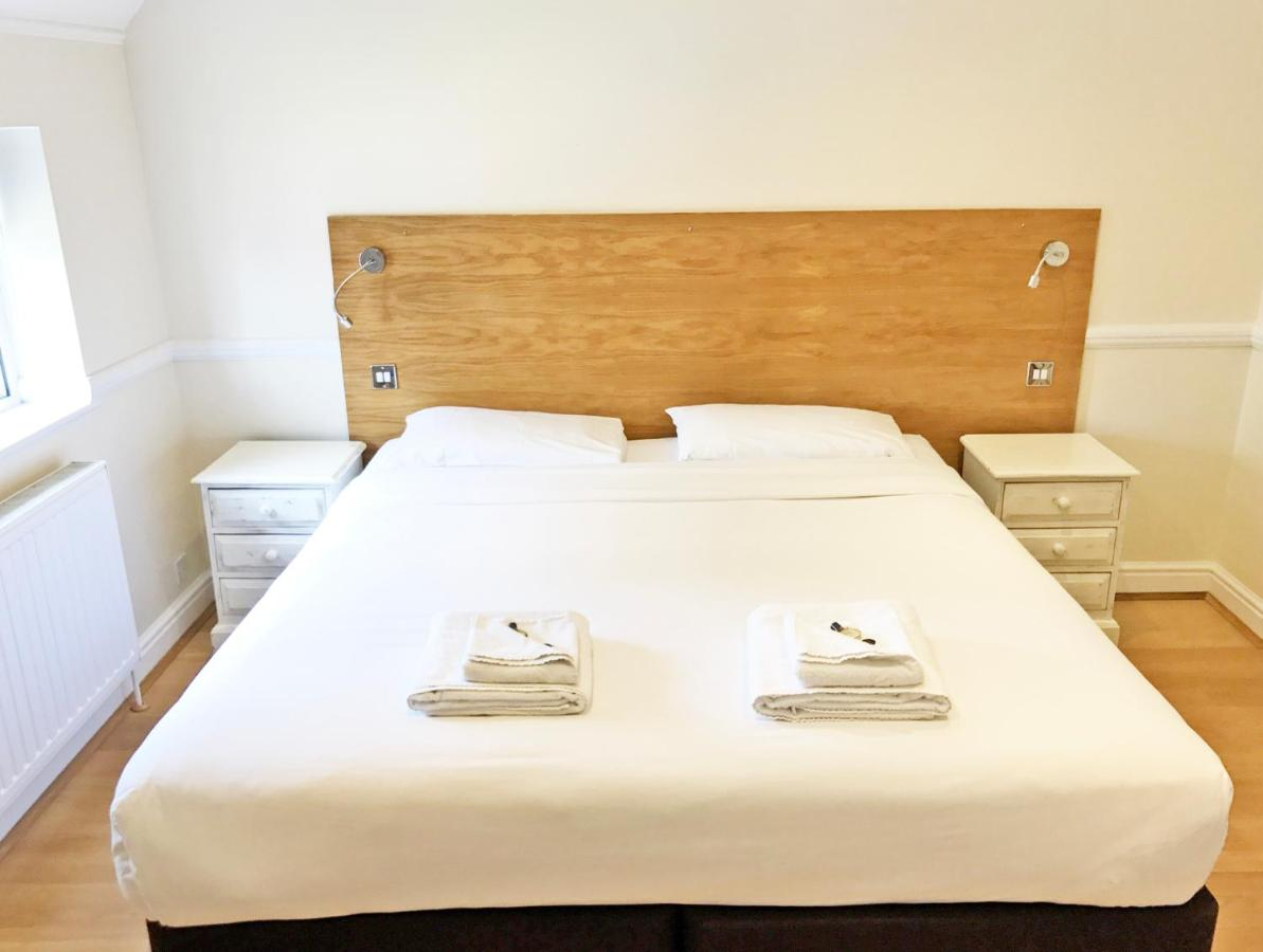 Gidea Park Hotel - Laterooms