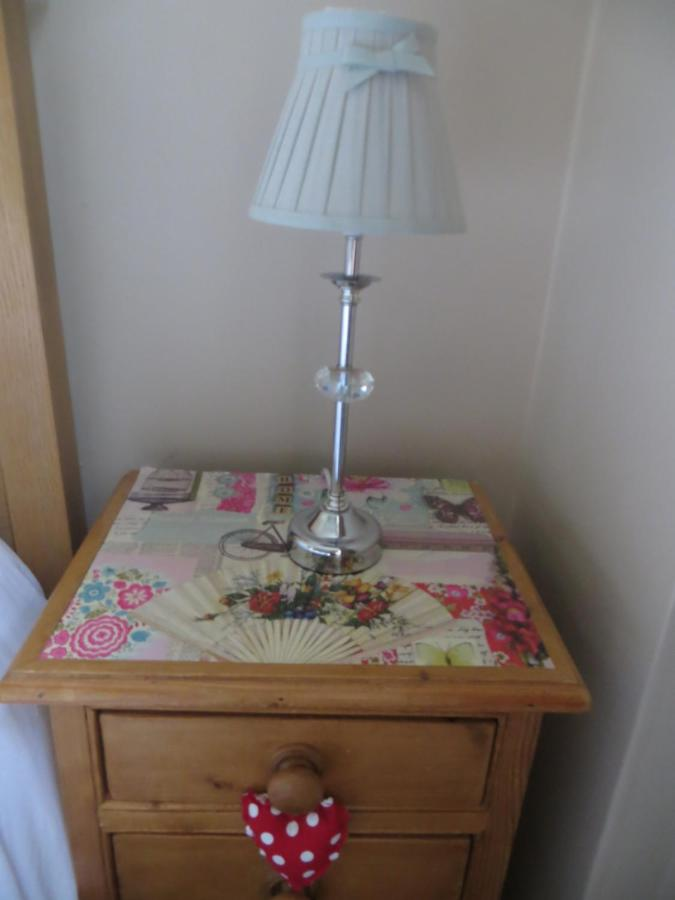 Moorgarth Guest House - Laterooms