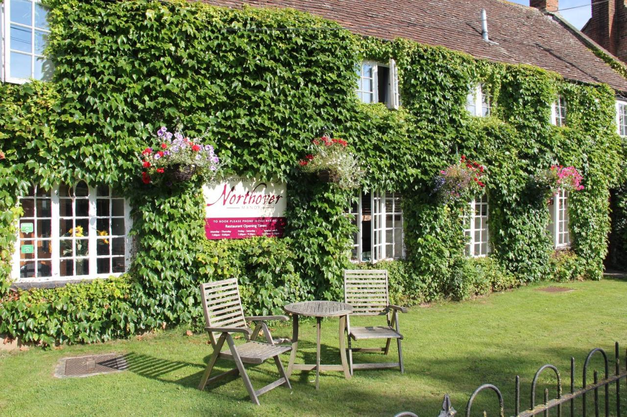 Northover Manor Hotel - Laterooms