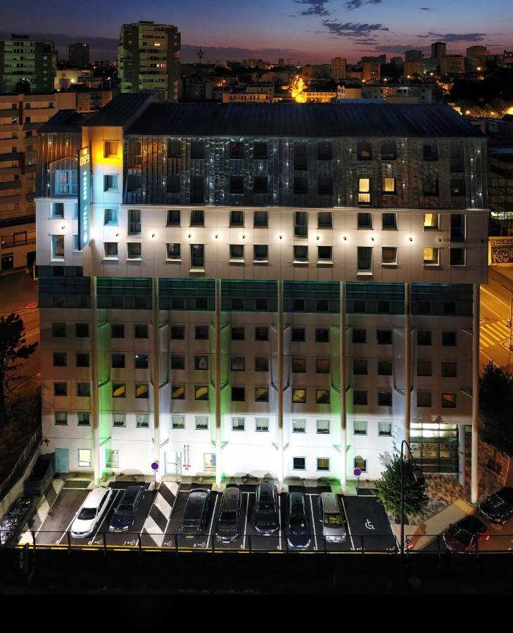 Hotel Reseda - Laterooms