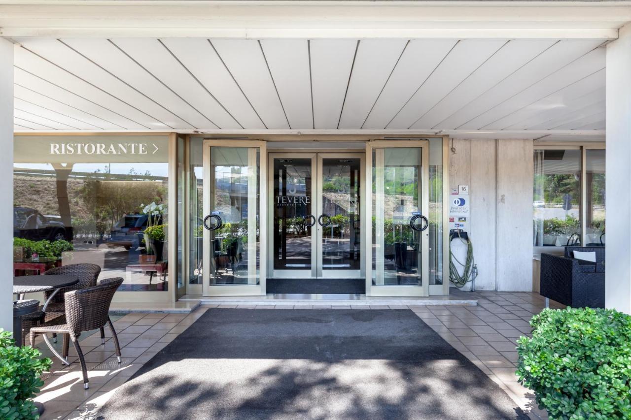 Hotel Tevere - Laterooms