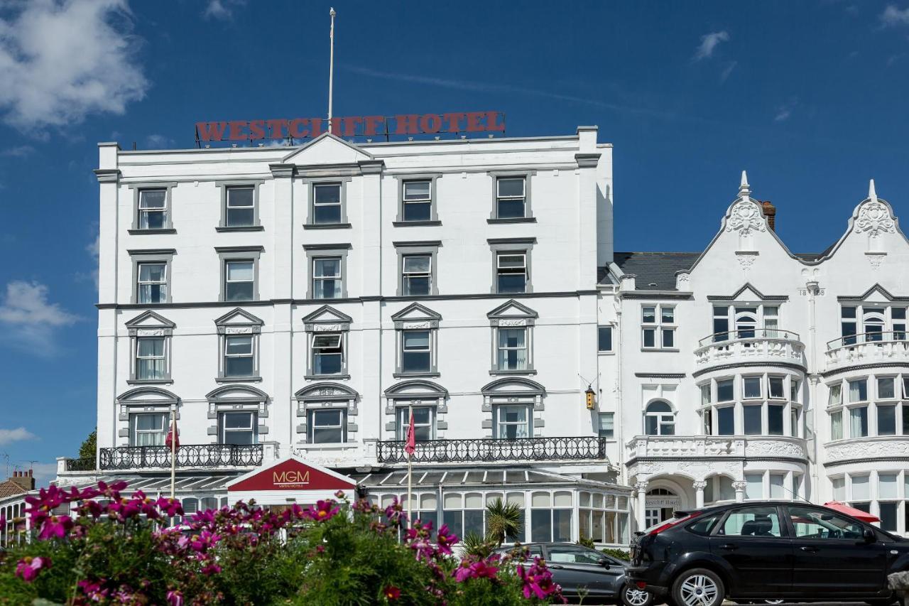 Westcliff Muthu Hotel - Laterooms