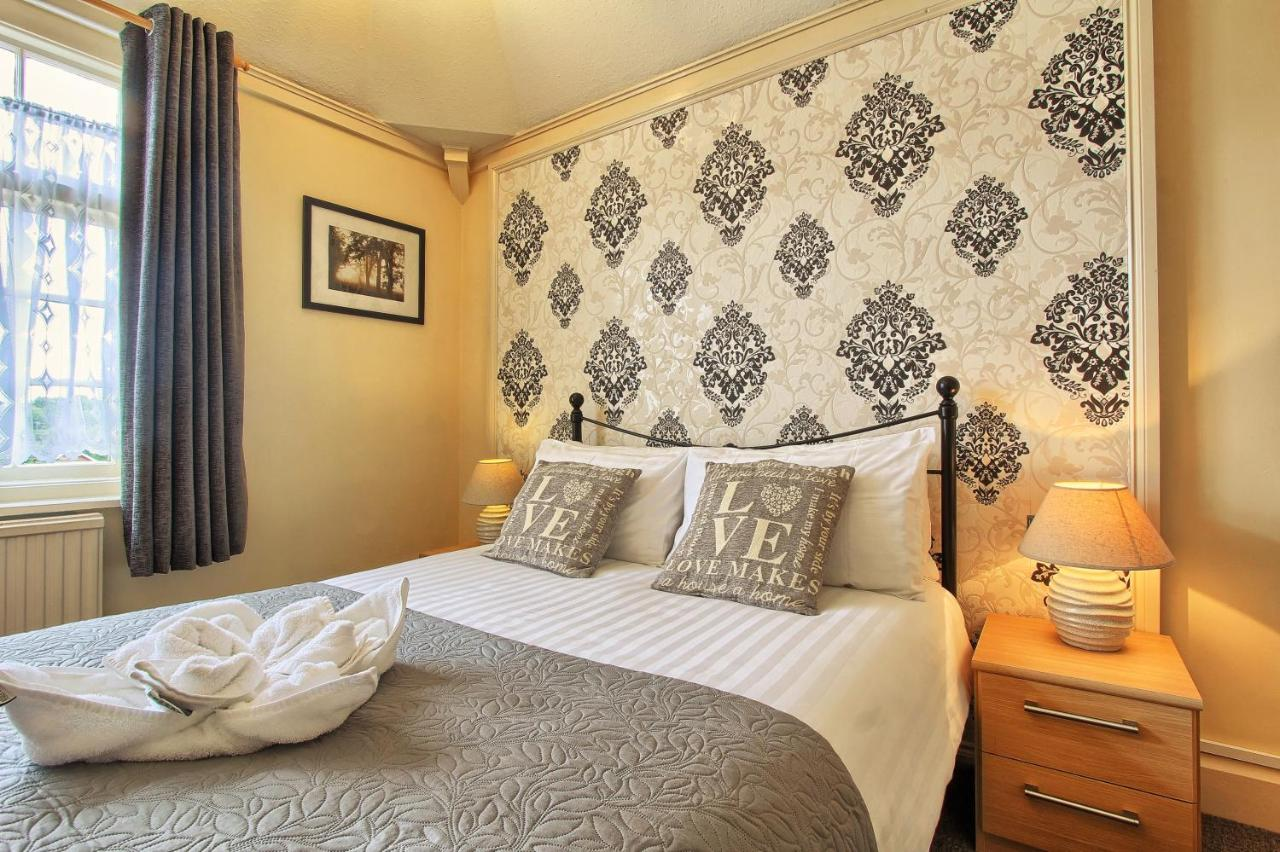 The Stockton Arms - Laterooms