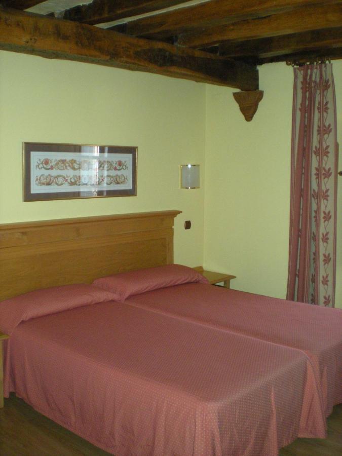 Hotel San Roque - Laterooms