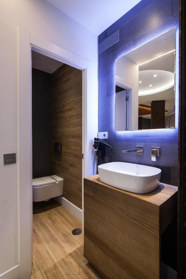 Vitium Urban Suites - Laterooms