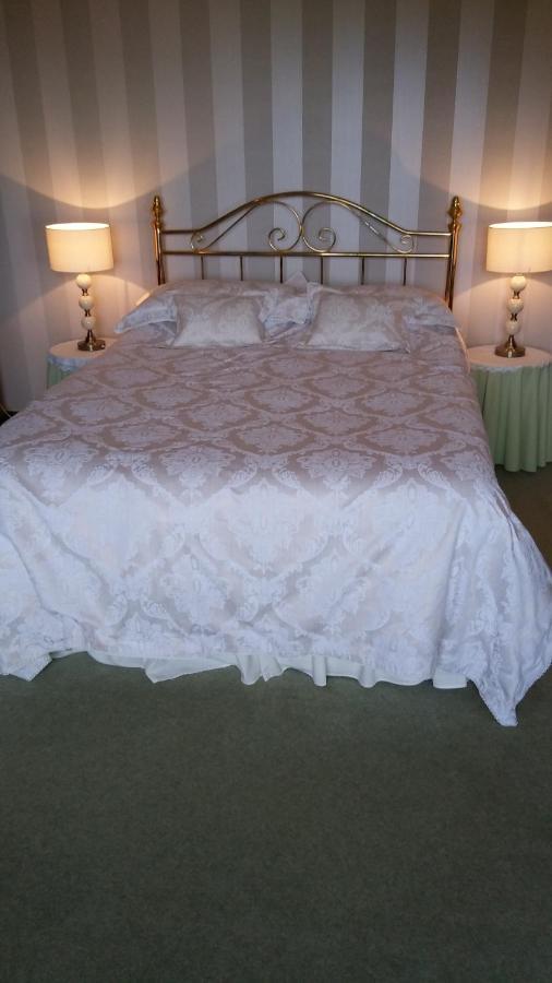 Balnacraig Bed & Breakfast - Laterooms