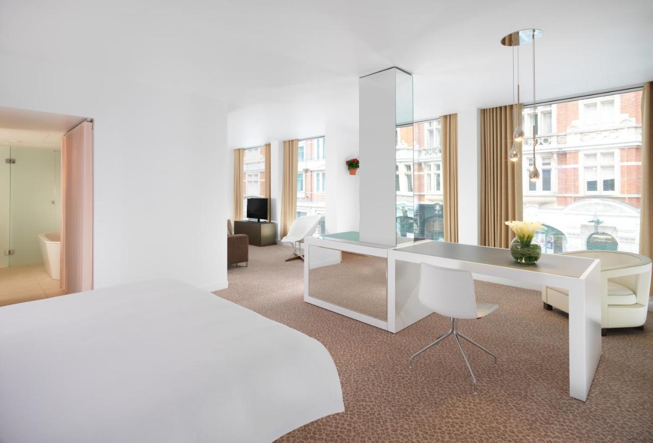 St Martins Lane Hotel - A Morgans Original - Laterooms
