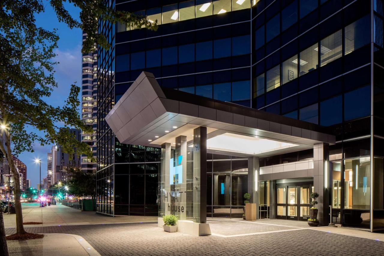 Hyatt House New Orleans/Downtown - Laterooms