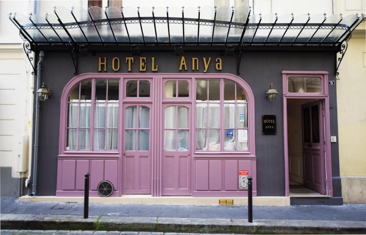 Hotel Anya - Laterooms