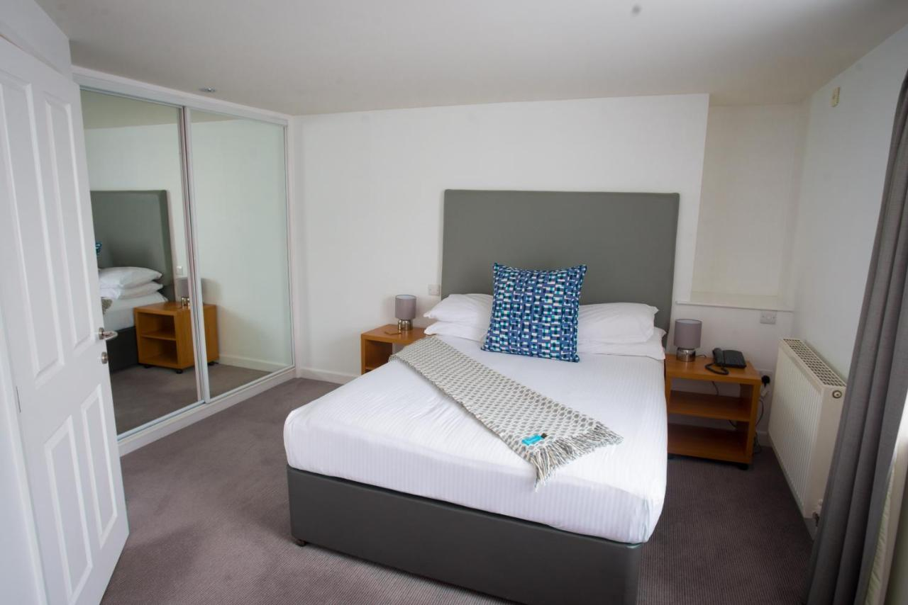 Mannings Hotel - Laterooms