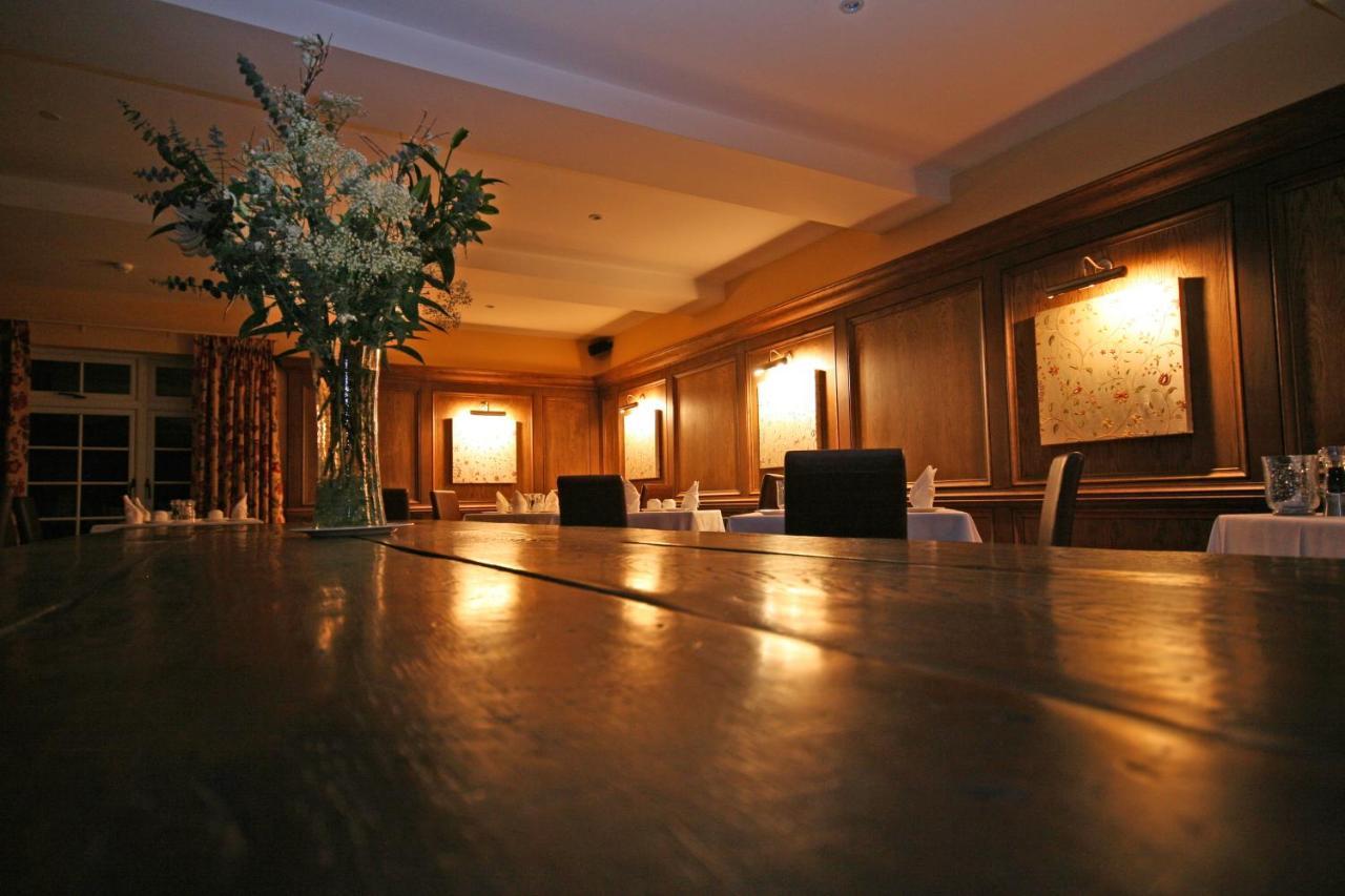 Stocks Hotel - Laterooms
