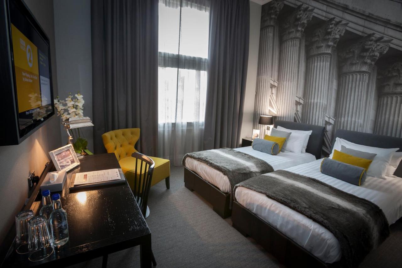 Grey Street Hotel - Laterooms