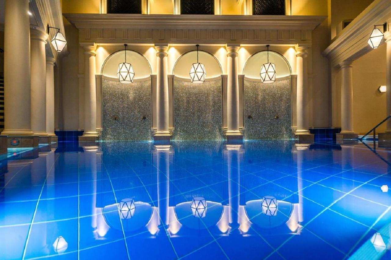 The Gainsborough Bath Spa - Laterooms