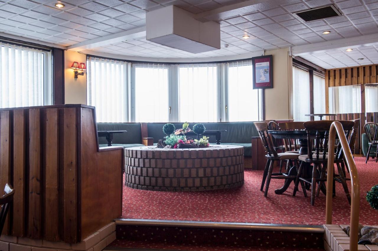 Seabank Hotel - Laterooms