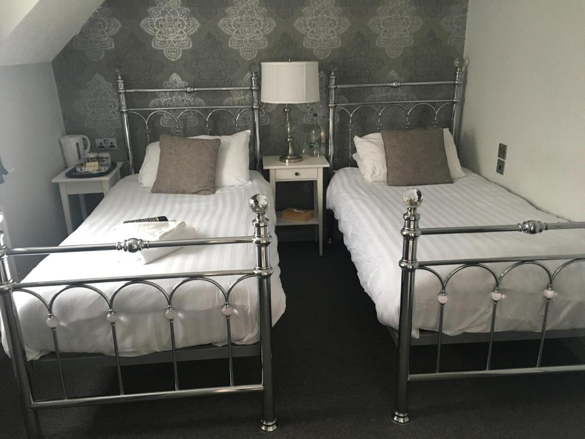 The Star Hotel - Laterooms