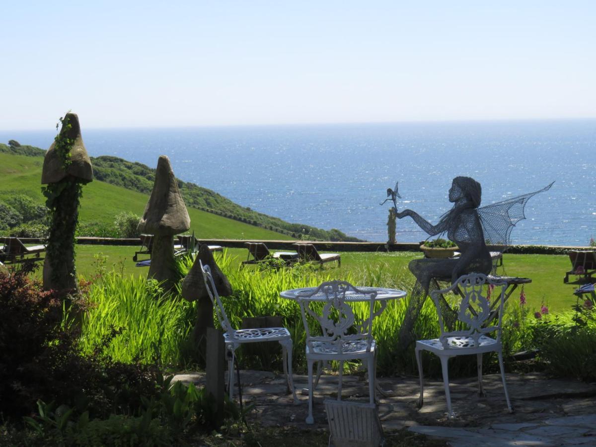 Talland Bay Hotel - Laterooms