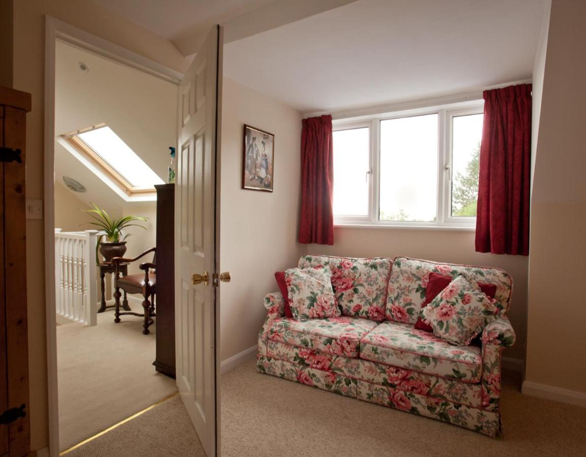 Mellieha Guest House - Laterooms