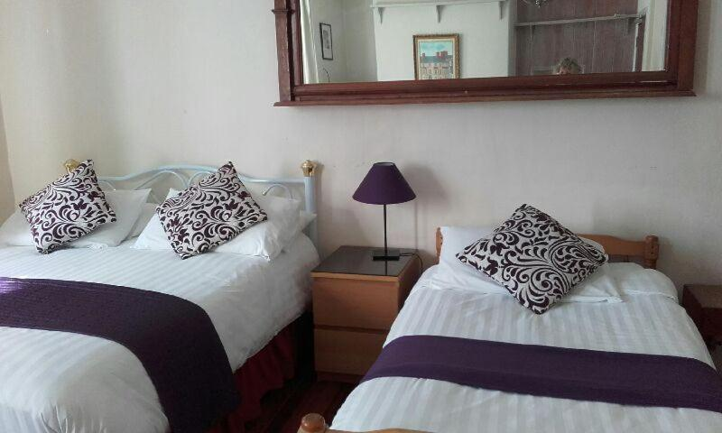 The Victoria Hotel - Laterooms