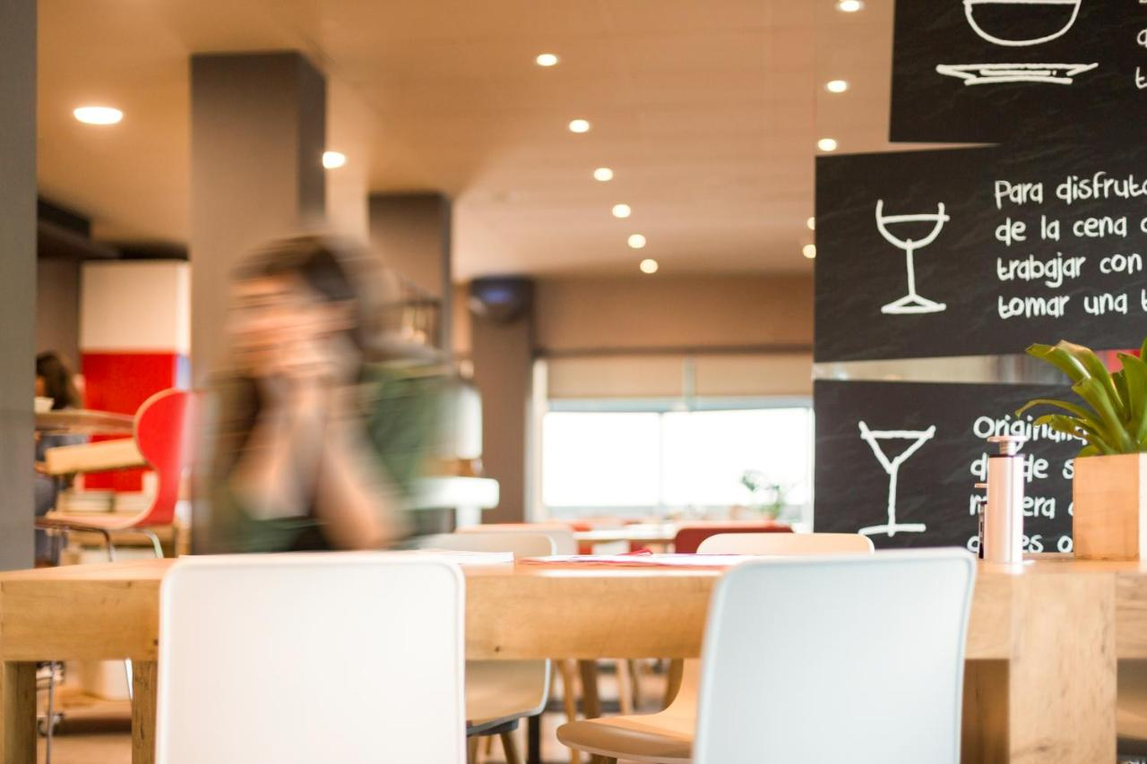 ibis Barcelona Montmelo Granollers - Laterooms
