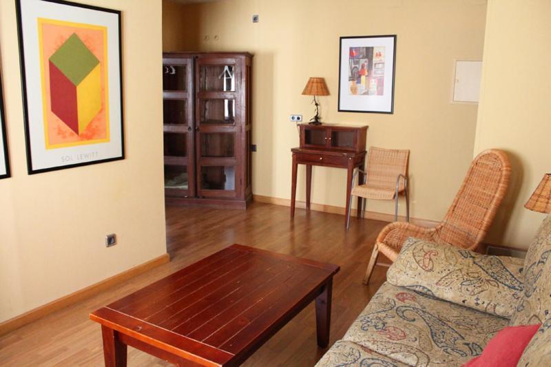 Hotel San Luis - Laterooms