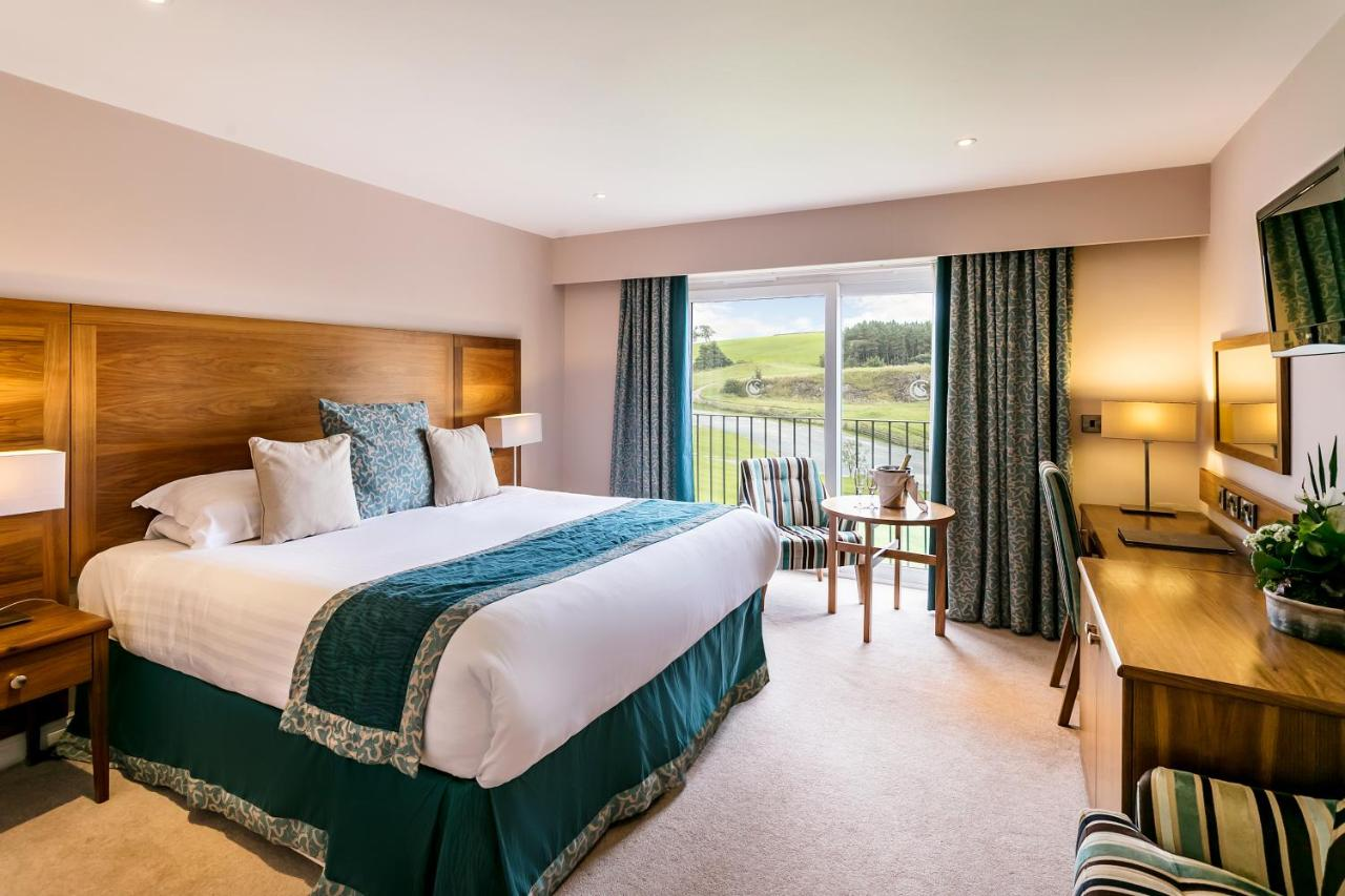 The Coniston Hotel - Laterooms