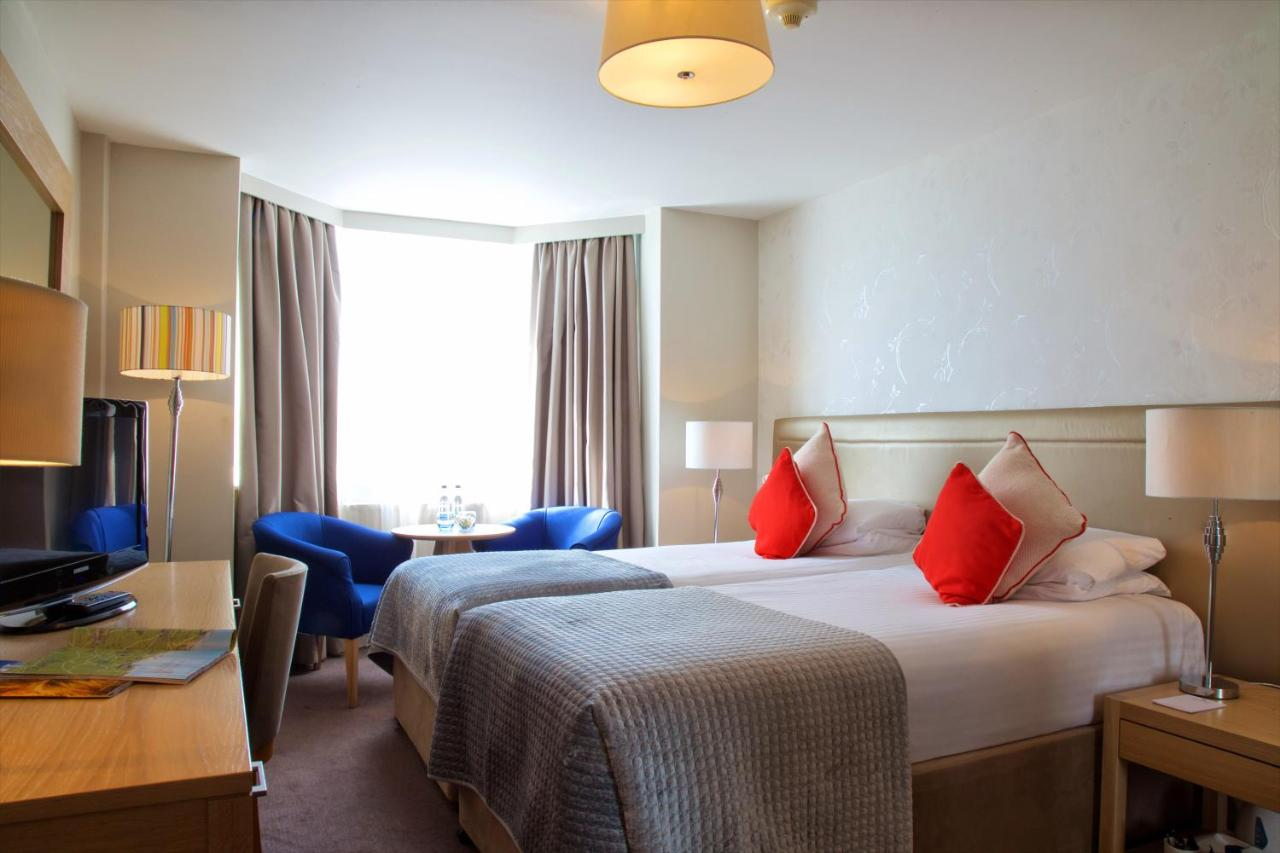 Hallmark Hotel Bournemouth East Cliff - Laterooms