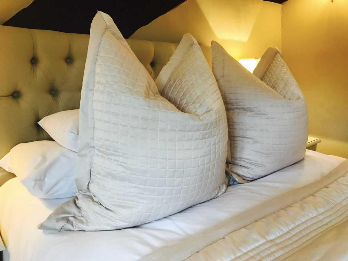 The Star and Eagle Hotel - Laterooms
